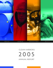Clean Harbors Inc.