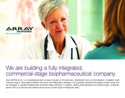 Array BioPharma, Inc.