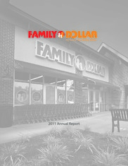 Family Dollar Stores Inc.