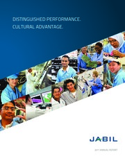 Jabil Circuit Inc.