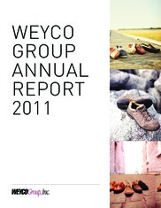Weyco Group Inc