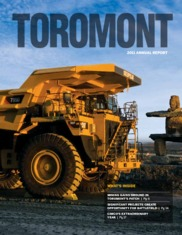 Toromont Industries Ltd.