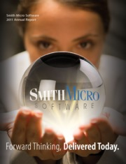Smith Micro Software Inc.