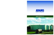 Adams Resources & Energy Inc.