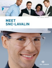 SNC Lavalin Group Inc.