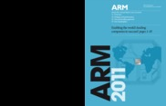 Arm Holdings plc