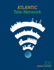 Atlantic Tele-Network Inc.