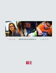 American Science and Engineering Inc.