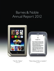 Barnes & Noble Inc.