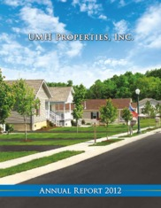 UMH Properties Inc.