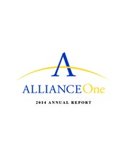 Alliance One International Inc.