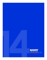 Albany International Corp.