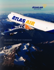 Atlas Air Worldwide Holdings Inc.