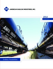 American Railcar Industries
