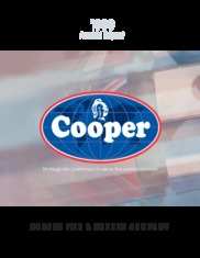 Cooper Tire & Rubber