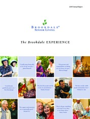 Brookdale Senior Living Inc.