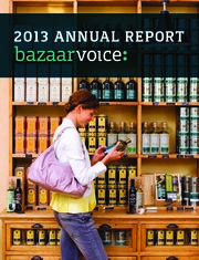 Bazaarvoice Inc