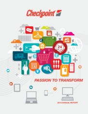 Checkpoint Systems Inc.