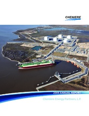 Cheniere Energy Partners LP