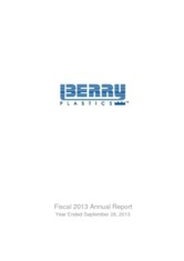 Berry Plastics Group Inc