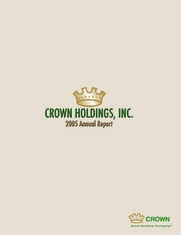 Crown Holdings