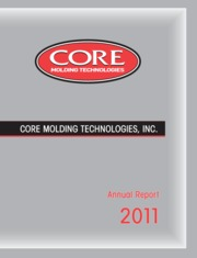 Core Molding Technologies, Inc.