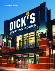 Dick's Sporting Goods Inc.