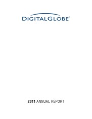 DigitalGlobe, Inc.
