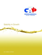 Crossamerica Partners LP