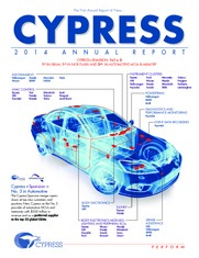 Cypress Semiconductor Corporation