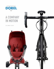 Dorel Industries Inc.