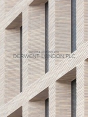 Derwent London plc