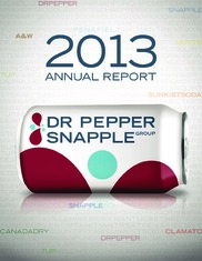 Dr Pepper Snapple Group Inc.
