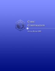 Cubic Corp.