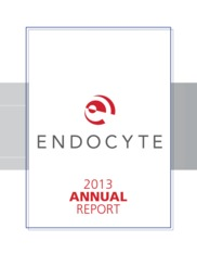 Endocyte, Inc.