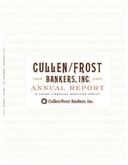 Cullen / Frost Bankers Inc.