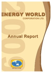 Energy World Corporation Ltd.