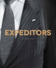 Expeditors International of Washington