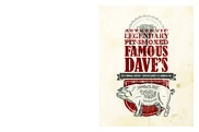 Famous Dave's of America Inc.