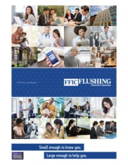 Flushing Financial Corporation