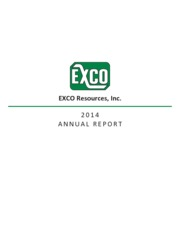 EXCO Resources Inc.