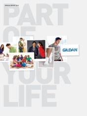 Gildan Activewear Inc.