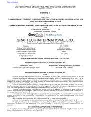 GrafTech International Ltd.