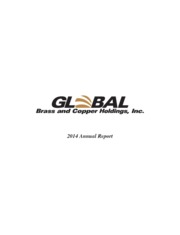 Global Brass and Copper Holdings Inc