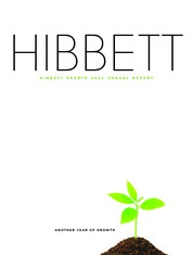 Hibbett Sports, Inc.