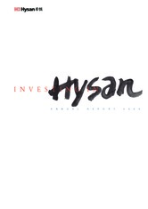 Hysan Development Co Ltd