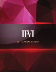 II-VI Incorporated