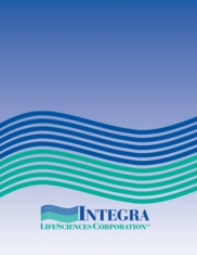 Integra LifeSciences Holdings