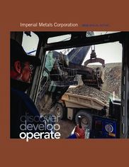 Imperial Metals Corp.