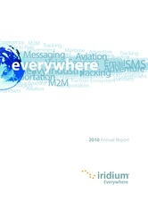 Iridium Communications Inc